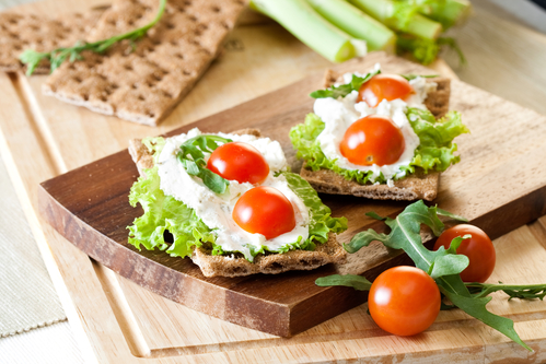 Healthy Snacks: Not 'Guilty Temptations' Anymore