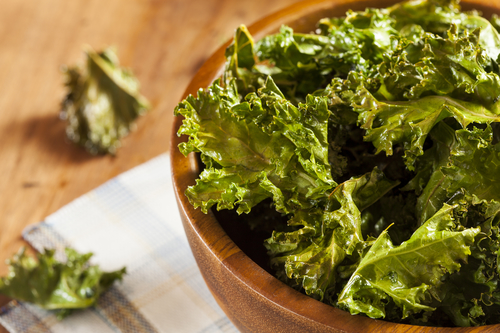 Why Consume Kale?