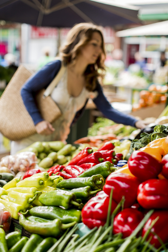 What Eating Sustainable Foods Mean To You, Your Family And The Environment