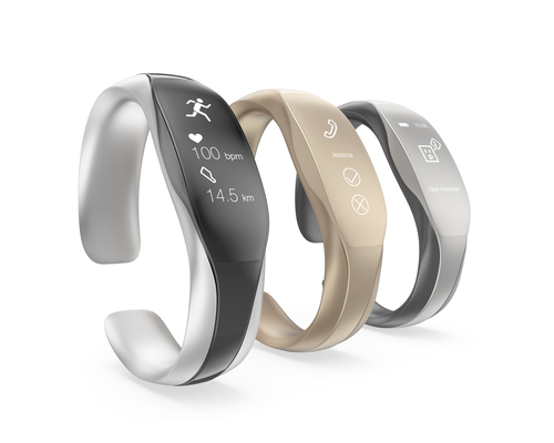The Top 11 SmartBands Designed To Keep You Moving (And How They Stack up Against Each Other)