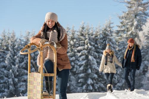 5 Best Ways to Avoid Winter Blues